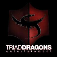 Triad Dragons: Main Image