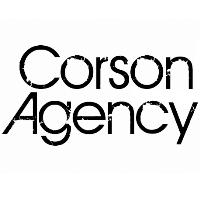 Corson Agency tickets