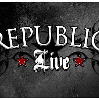 Republic Live tickets