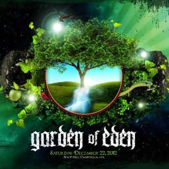 Garden Of Eden: Main Image