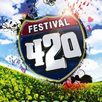The 420 Festival: Main Image