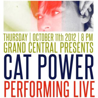 Cat Power: Main Image