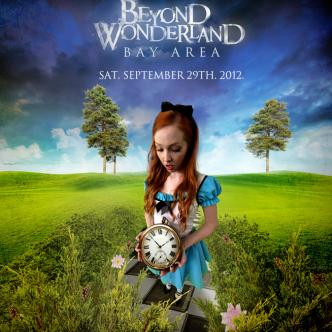 Beyond Wonderland : Bay Area: Main Image
