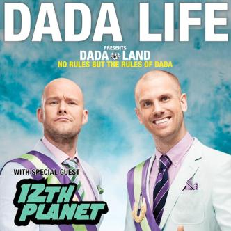 DADA LIFE (Sold Out!): Main Image