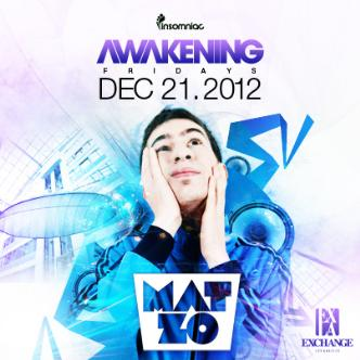 Awakening ft. Mat Zo: Main Image