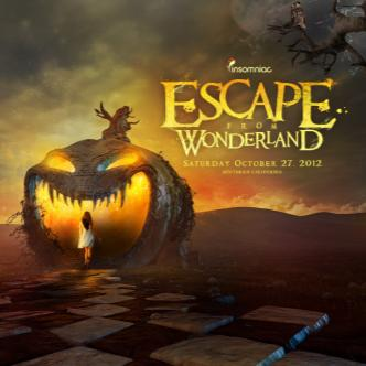 Escape from Wonderland: Main Image