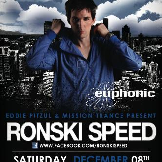 Ronski Speed: Main Image