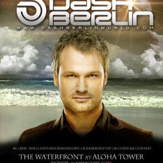 Dash Berlin - Honolulu: Main Image