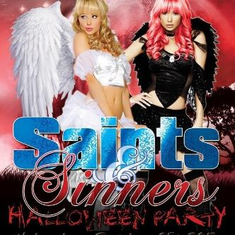 Saints & Sinners (Halloween Night): Main Image