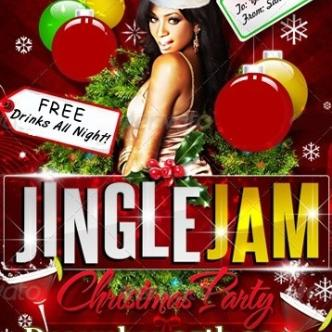 Jingle Jam (X-mas Night): Main Image