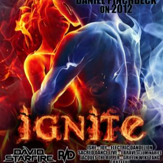 iGnite ft. David Starfire +R/D: Main Image