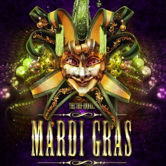 MARDI GRAS DENVER: Main Image