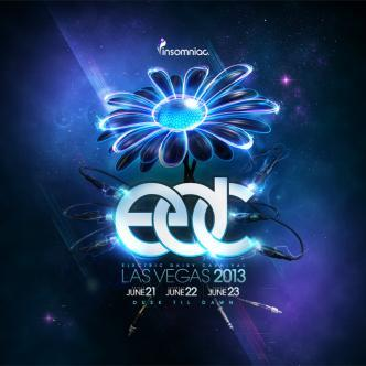 Electric Daisy Carnival: Main Image