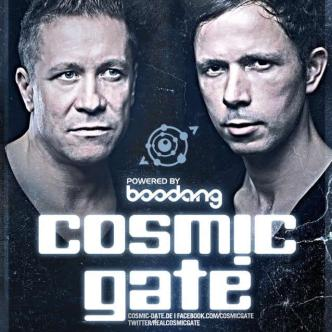 COSMIC GATE (Edm): Main Image
