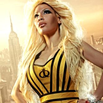 Ivy Queen Live: Main Image