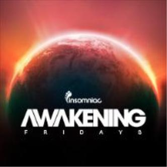 Awakening/Inception Super Pass: Main Image