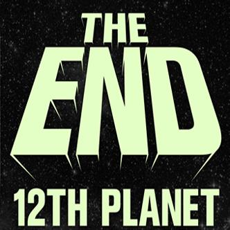 THE END :: 12.12.12: Main Image