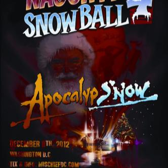 Naughty Snowball 4: Main Image