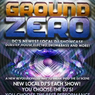 Ground Zero -Local DJ Showcase: Main Image