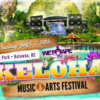 KELOHA Music & Arts Festival: Main Image