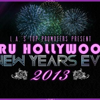 TRU HOLLYWOOD - New Years Eve: Main Image