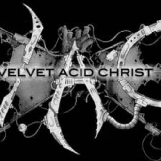 Velvet Acid Christ: Main Image