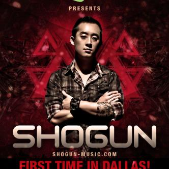 Shogun : Dallas: Main Image