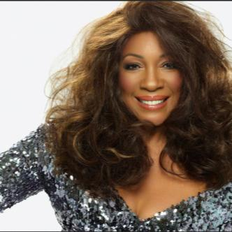 Mary Wilson & Friends Concert: Main Image