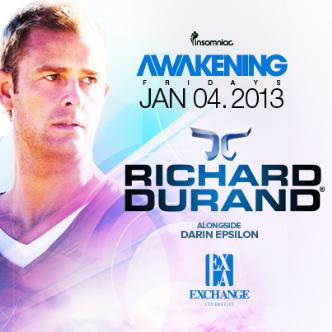 Awakening ft. Richard Durand: Main Image