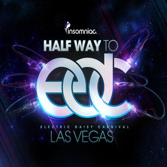 Half Way To EDC :: AVICII: Main Image