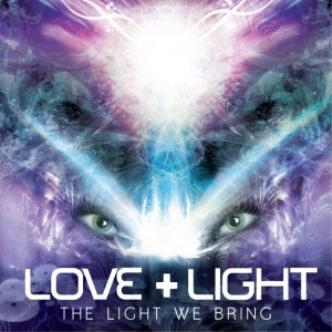 Love and Light with Kaminanda: Main Image