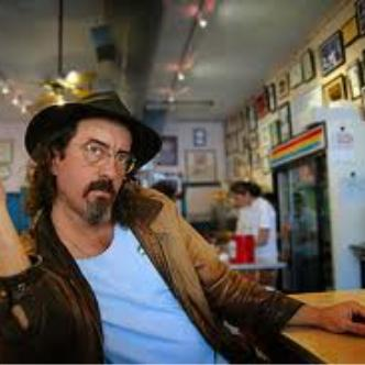 James McMurtry: Main Image