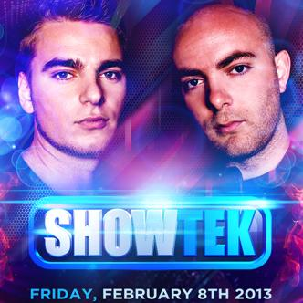 Showtek :: Dallas: Main Image