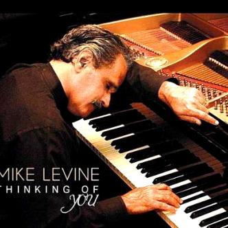 Mike Levine and Ensemble: Main Image