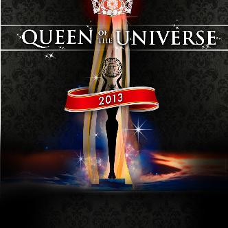Queen of the Universe: Main Image
