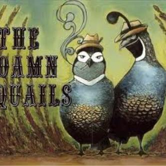 The Damn Quails: Main Image