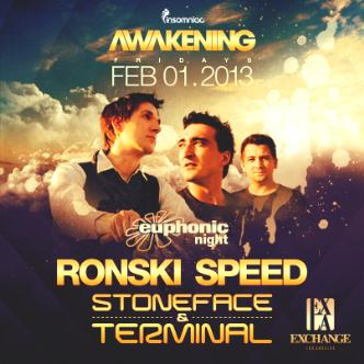 Ronski Speed + Stoneface ...: Main Image