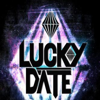 LUCKY DATE: Main Image