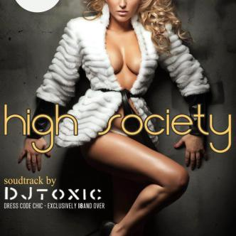 High Society: Main Image