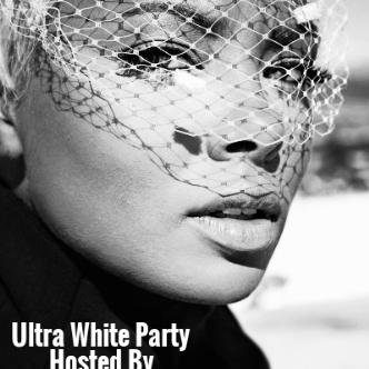 ULTRA WHITE PARTY VIII: Main Image
