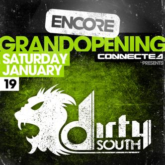 Dirty South **Make-Up Date**: Main Image