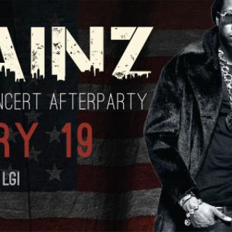 2 Chainz After Party: Main Image