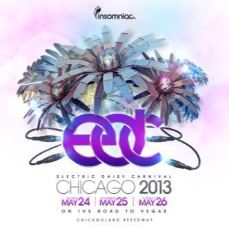 EDC Chicago: Main Image