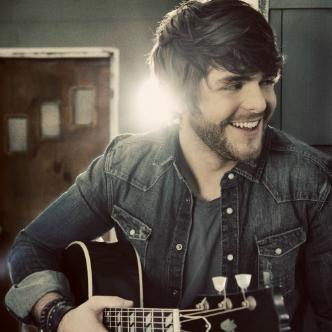 Thomas Rhett: Main Image