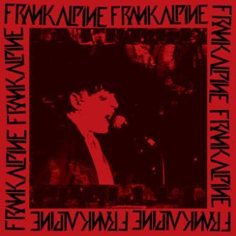 Frank Alpine: Main Image