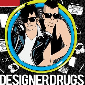 DESIGNER DRUGS: Main Image