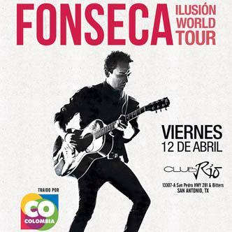 Fonseca: Main Image