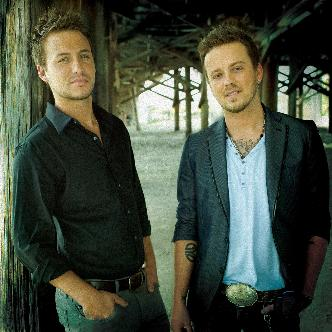 Love & Theft and Greg Bates: Main Image
