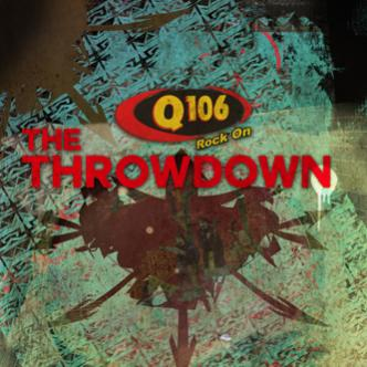 Homegrown Throwdown FINALS: Main Image