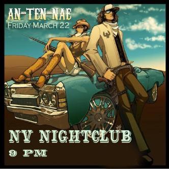 An-Ten-Nae: Main Image